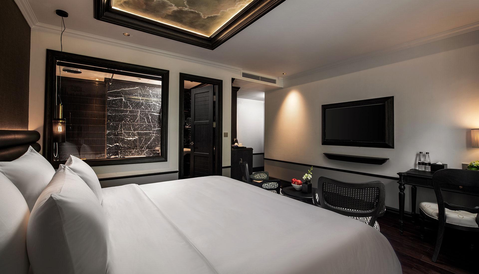 Phòng Junior Suite