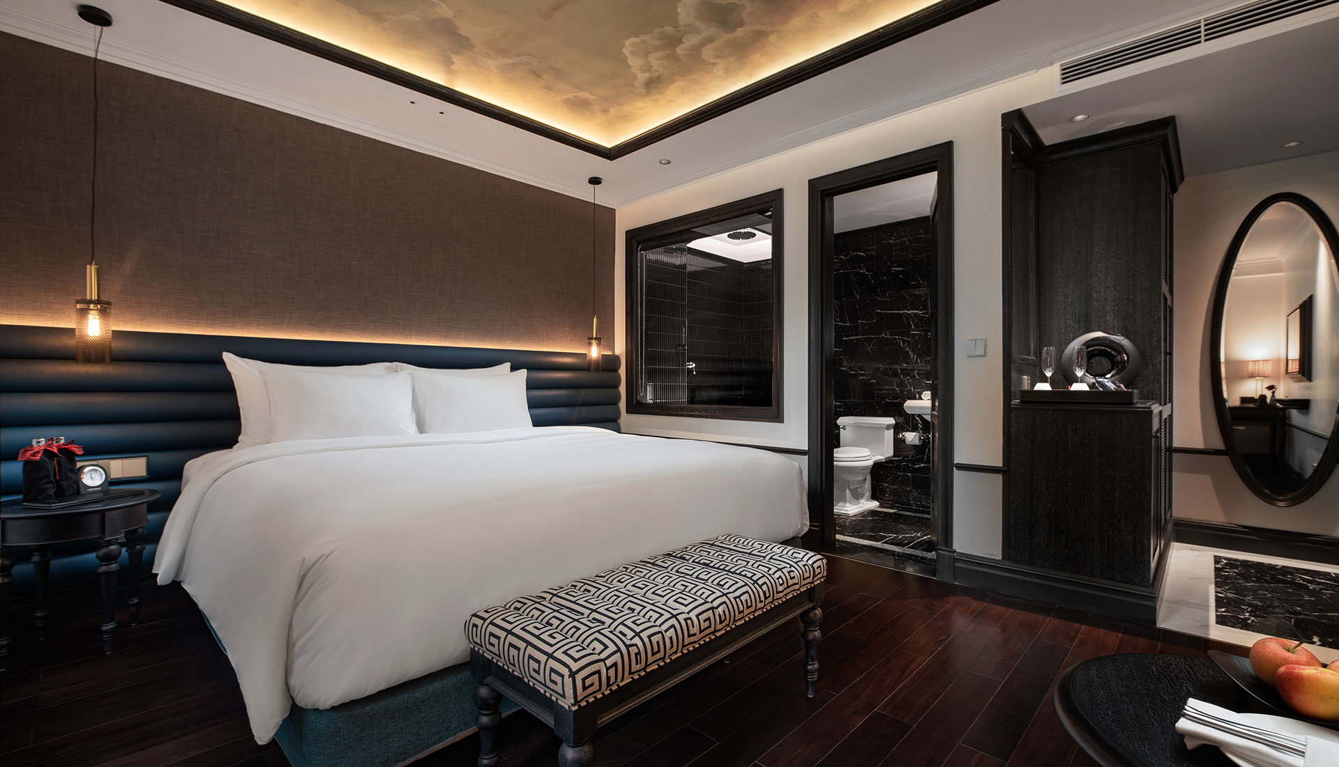 Phòng Terrace Suite