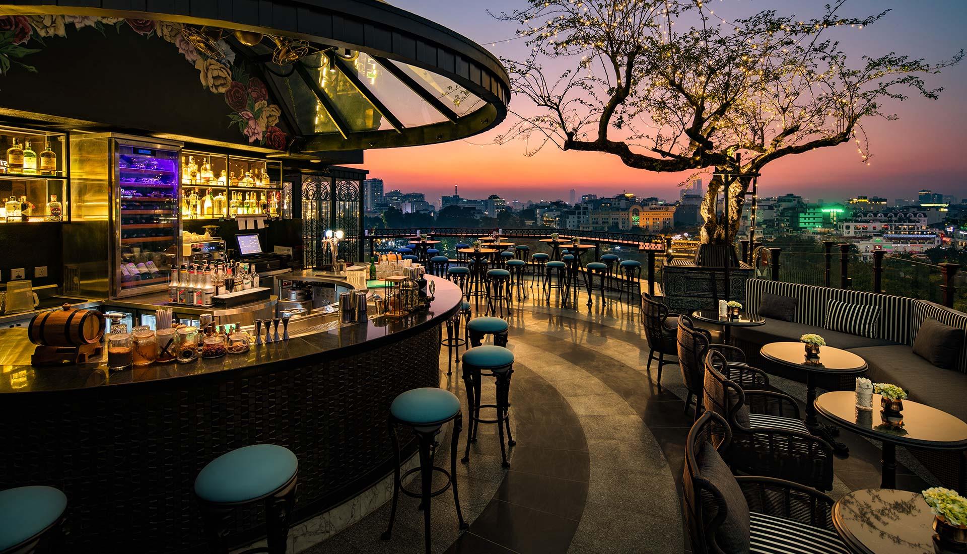 Terraço Sky Bar